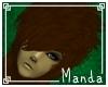 .M. Monkey Hair :M