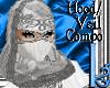 Proper Merch *Hood/Veil*