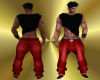 RQ- Red Jeans