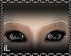 !L! Eyebrows White