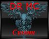 ~CC~DR Prez Cut (M)