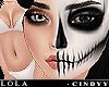 [ Skull Beauty Cream