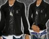 Usually Bck/Blk Jacket