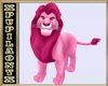 PINK LION KING
