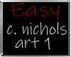 i* Easy C. Nichols Art