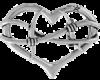 entangled heart