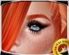 Ginger Bimbo Eyebrws