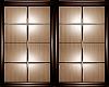 Animated Door