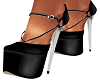 Black Sania Stiletto
