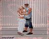 I love U couple pose 2