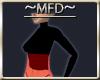 MFD Longer Top