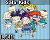 Sala Kids Rugrats