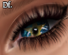 Df. 4th Of July Eyes