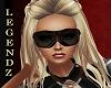Sunglasses wlBlack Trim