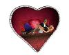 Valentine Heart Cuddle