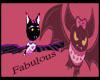 Fabulous Monster High