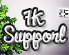 + Support 7K