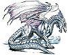 White Dragon Picture