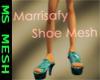 [MS](F)Shoe Mesh 05