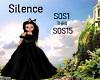 (Kids) Silence song