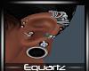 Rein Earing Set