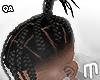 Braided Up - Black