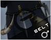 TP Plague Doctor - Belt