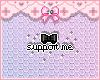 Support Ribbon Sticker