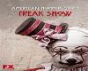 Freakshow Tent/room
