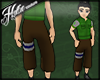 [Hot] Shikamaru v2 Pants