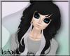 jella hair ; dark/lilac