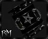 |R| Satan's Cuff R