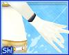 Sh! Saber Bride Gloves