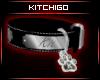 [KK] Kit Collar Silver