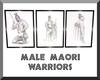 Male Warriors