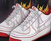 Air x Flames