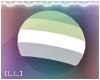[LL] Aro Pride Pin