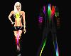 Neon Rave Overlay