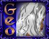 Geo Polgara Silver White