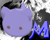 Anyskin Emoji Kitty M