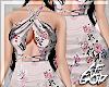 "Ⱥ"" Spring Flower Pnk"