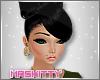 Sonya Black Hair