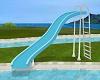 Pool Slide Animated