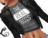 xo*RealBoss Jacket+Top