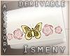 [Is] Butterfly Purse Drv