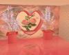 Pink Rose Photo Room