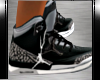 *DD*Jordans-3-Black/Mens