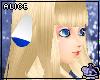 Blue Chii Ears