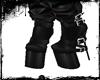 Heels V7 Belts
