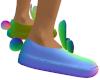 Child Bunny Shoe {DER}